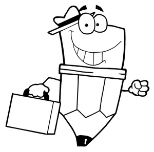 300x297 Work Clipart Image