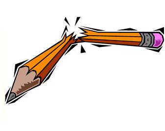 Pencil Clipart Free