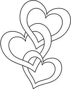 236x295 Drawn Rose Love Heart