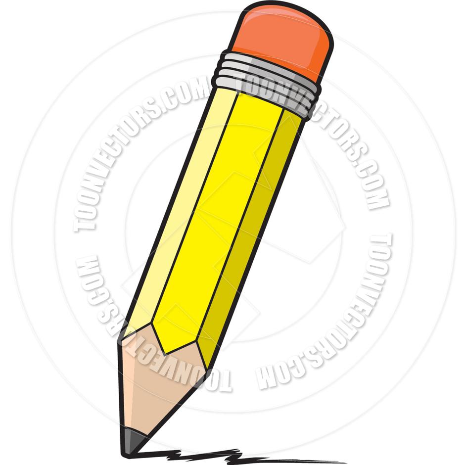 940x940 Pencil Writing Clipart