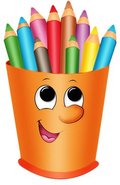 Pencils Clipart