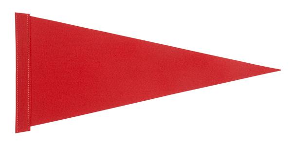 600x300 Pennant Clipart