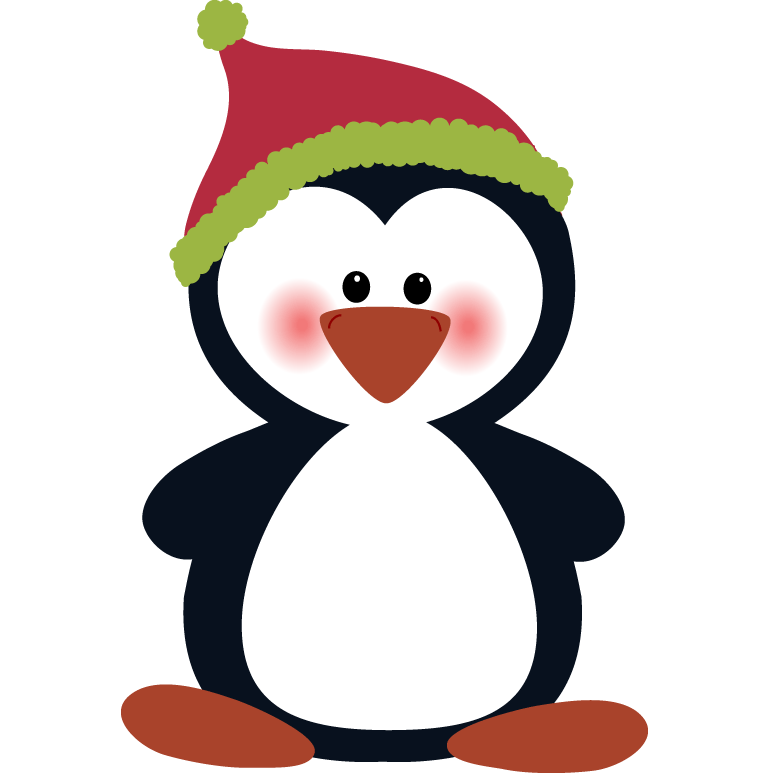 Penguin Clipart | Free download on ClipArtMag