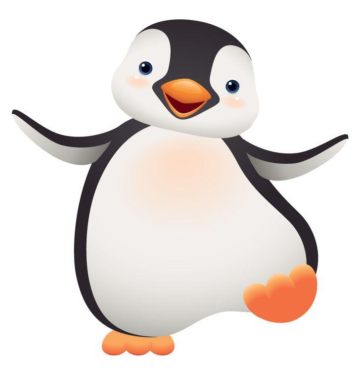 Penguin Clipart Free