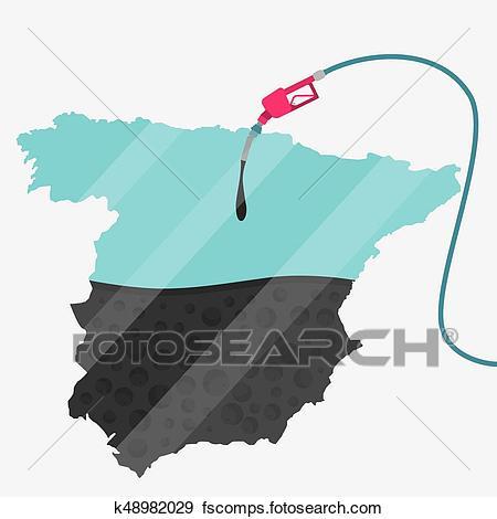 450x470 Iberian Peninsula Clip Art And Illustration. 69 Iberian Peninsula