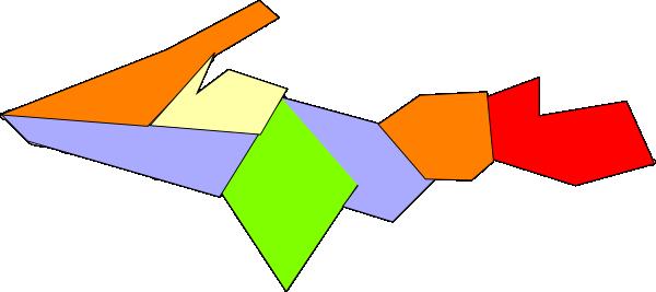 600x267 Michigan Upper Peninsula Outline Png, Svg Clip Art For Web