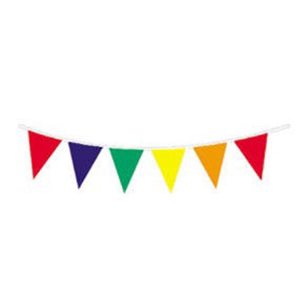 1001x1001 Carnival Clipart Pennant Banner Clip Art