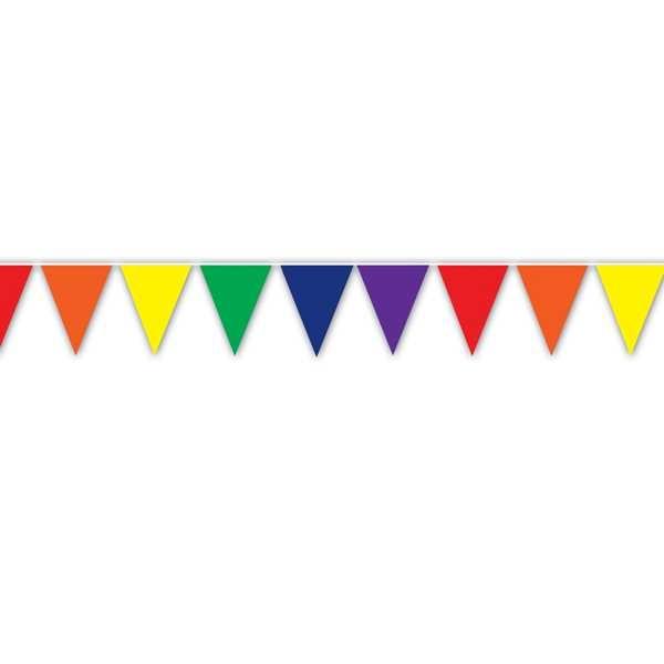 600x600 Flag Banner Pennant Banner Clipart 3