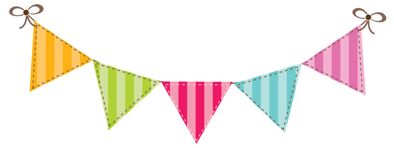 Pennant Flag Clipart | Free download on ClipArtMag