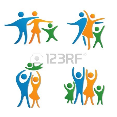 450x450 5,207,334 People Cliparts, Stock Vector And Royalty Free People