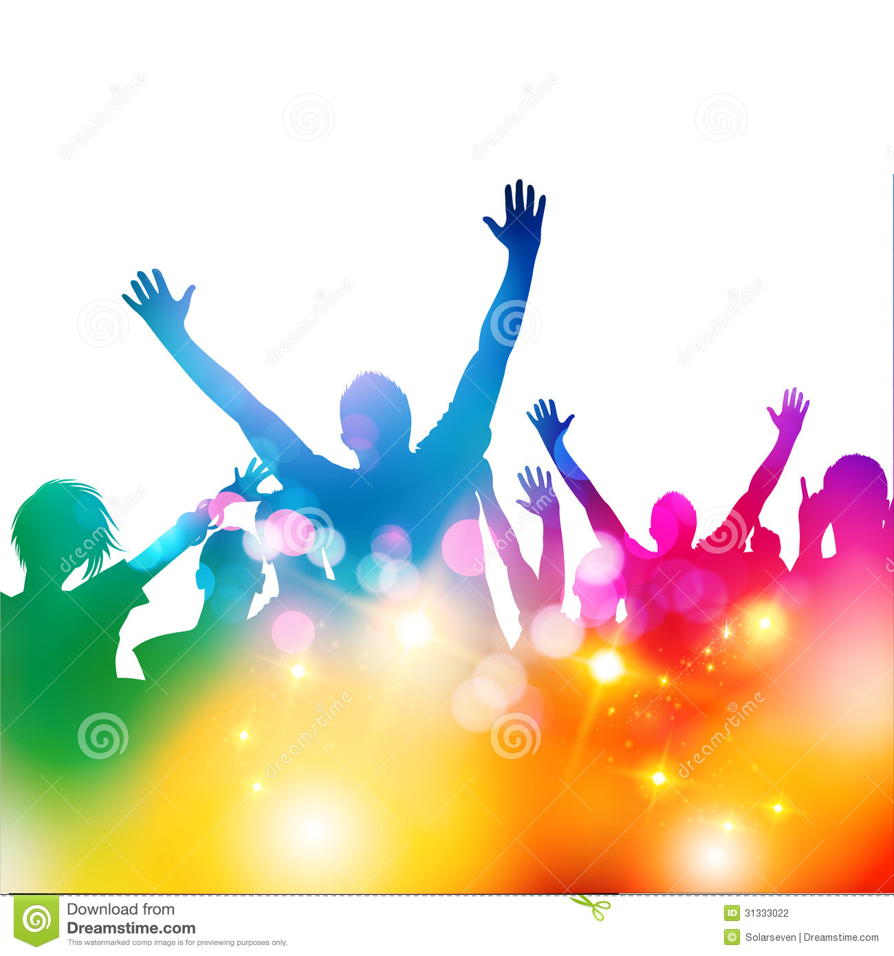 1300x1390 Audience Clipart Rock Concert