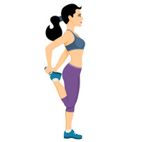 210x200 Free Fitness And Exercise Clipart