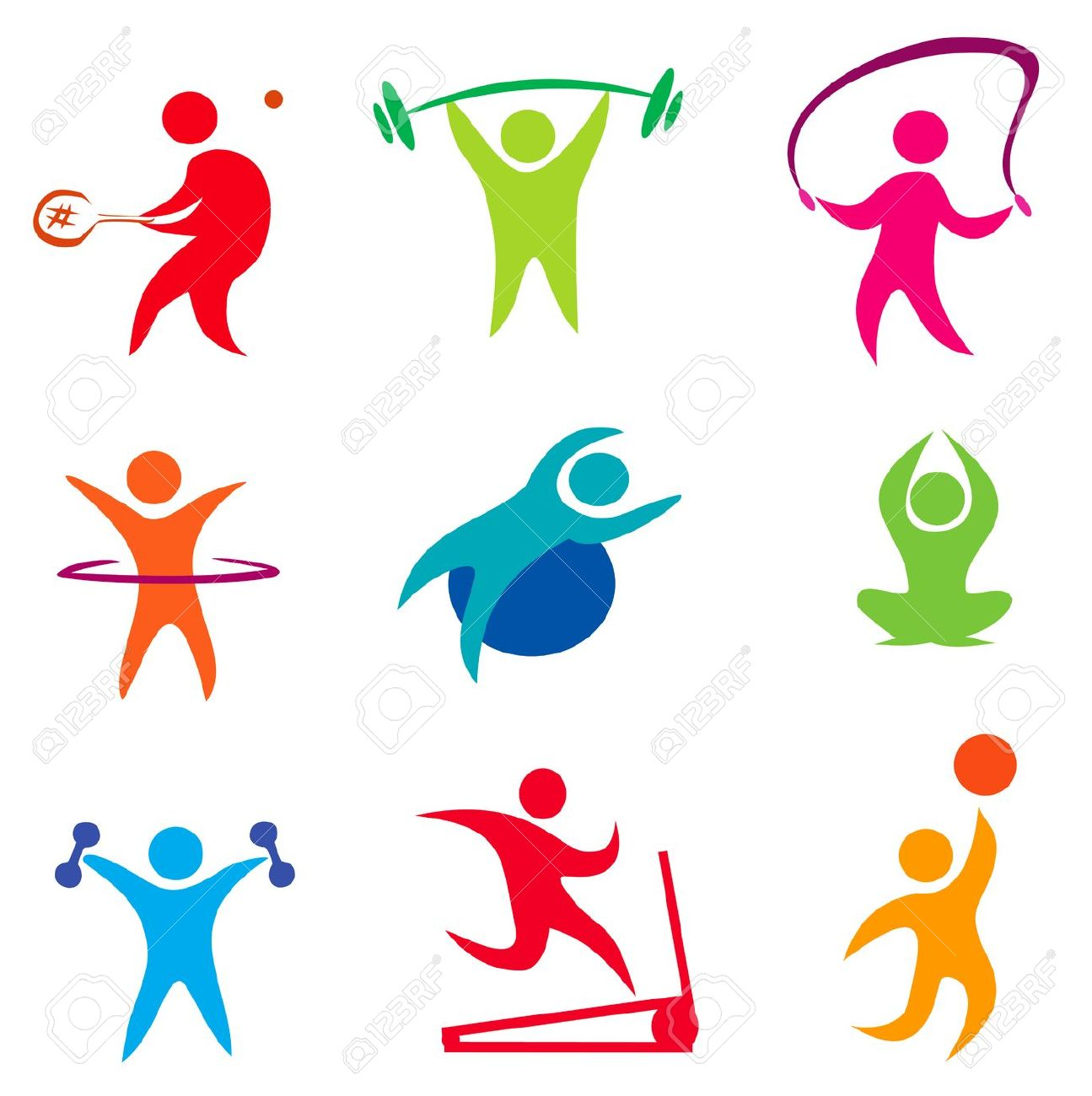 1295x1300 Sport Exercise Clipart, Explore Pictures