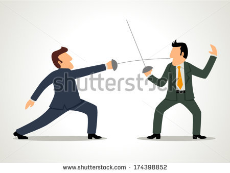 450x339 Battle Clipart Sword Fight
