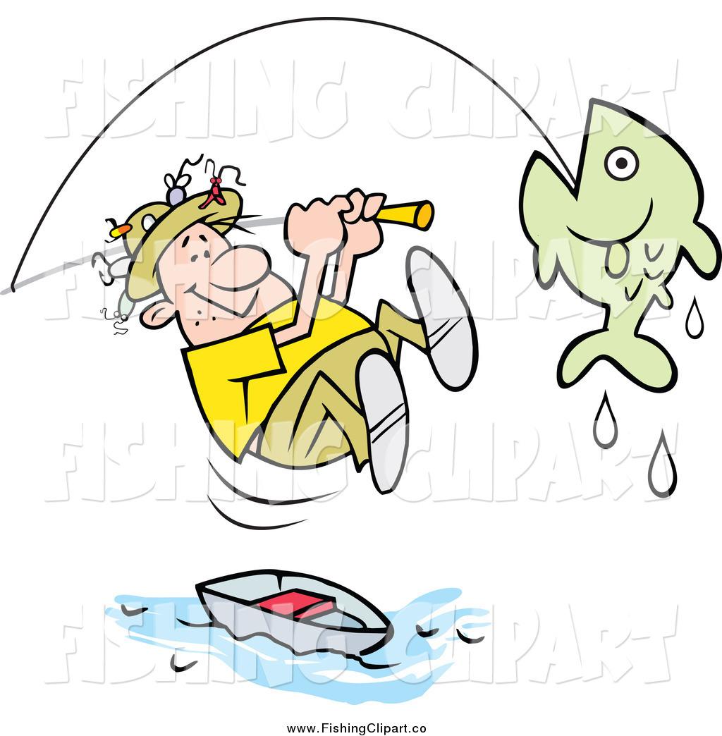 1024x1044 Royalty Free Cartoon People Stock Fishing Designs