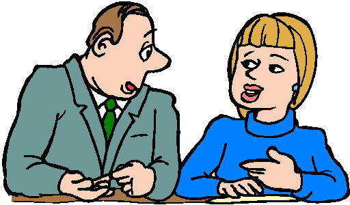 512x300 Free Meeting Clipart