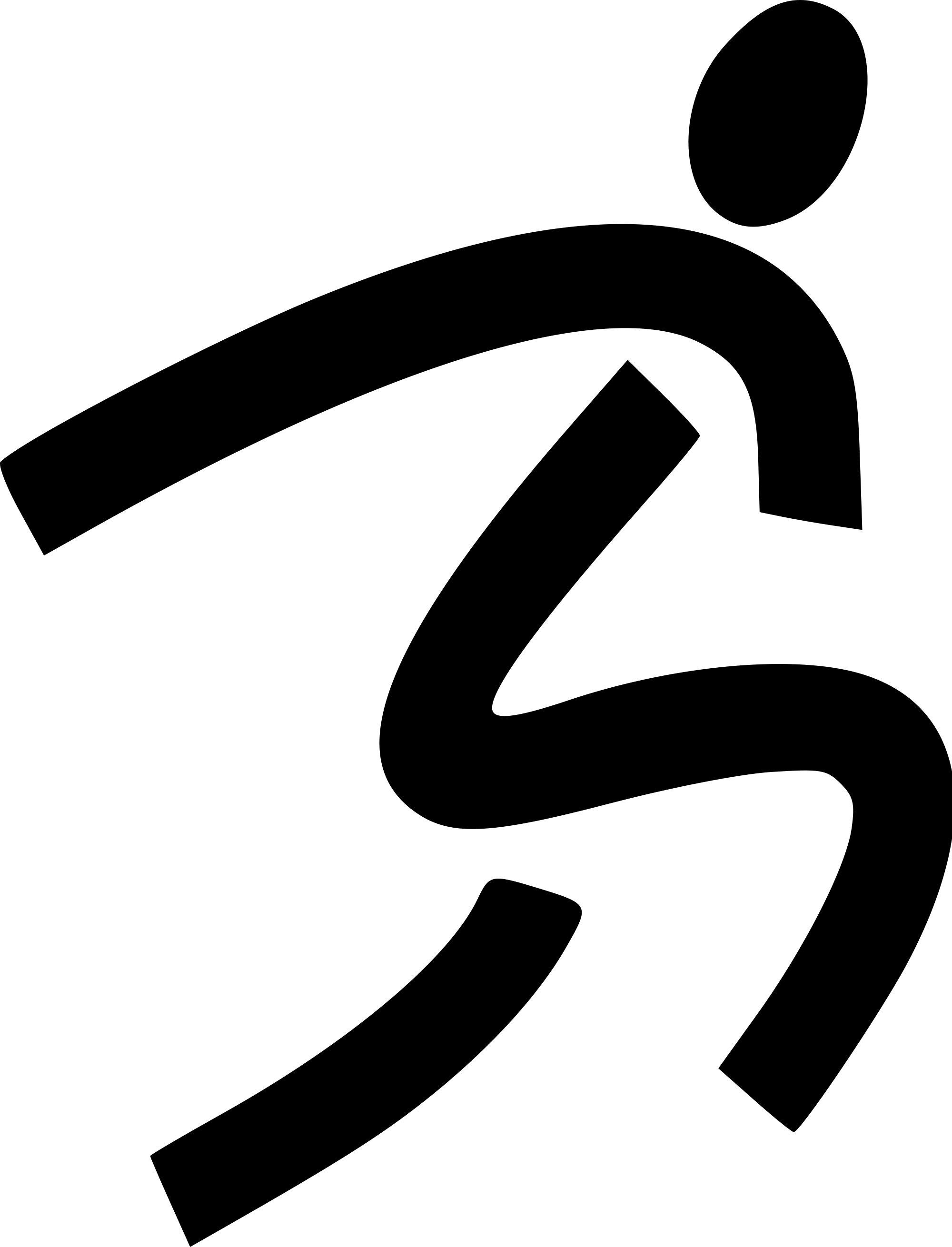 2000x2620 Clip Art Track Runner Clipart 2152005