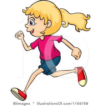 400x420 Clipart Free Running
