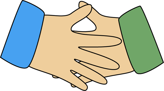 549x306 Shaking Hands Hand Shaking Clip Art Image