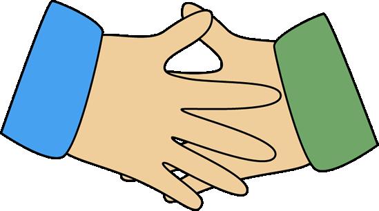 549x306 Shaking Hands Hand Shaking Clip Art Image