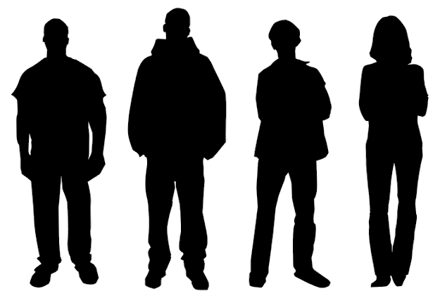 625x424 People Clipart Human