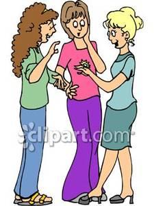 225x300 Women Gossiping