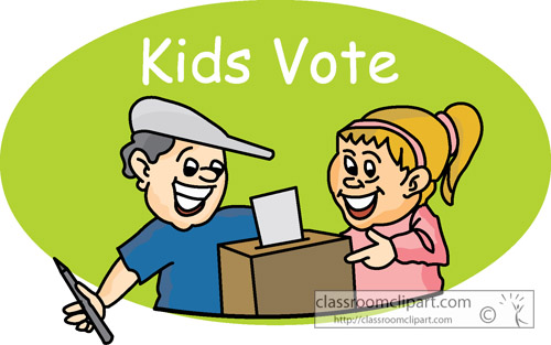 500x313 People Voting Clipart