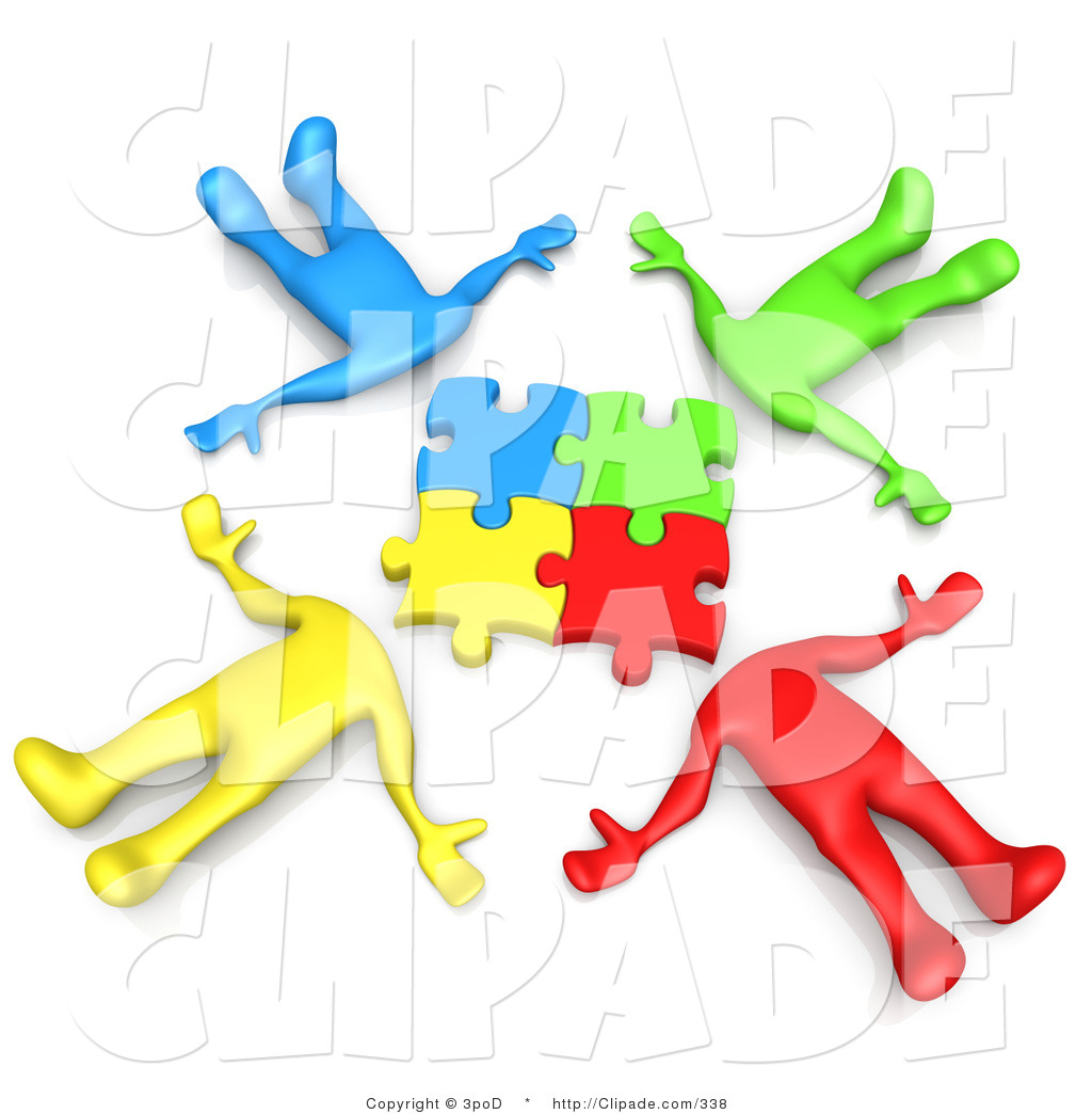 1024x1044 Diverse People Working Together Clipart Free