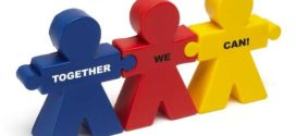 272x125 Working Together Pictures Clipart Panda