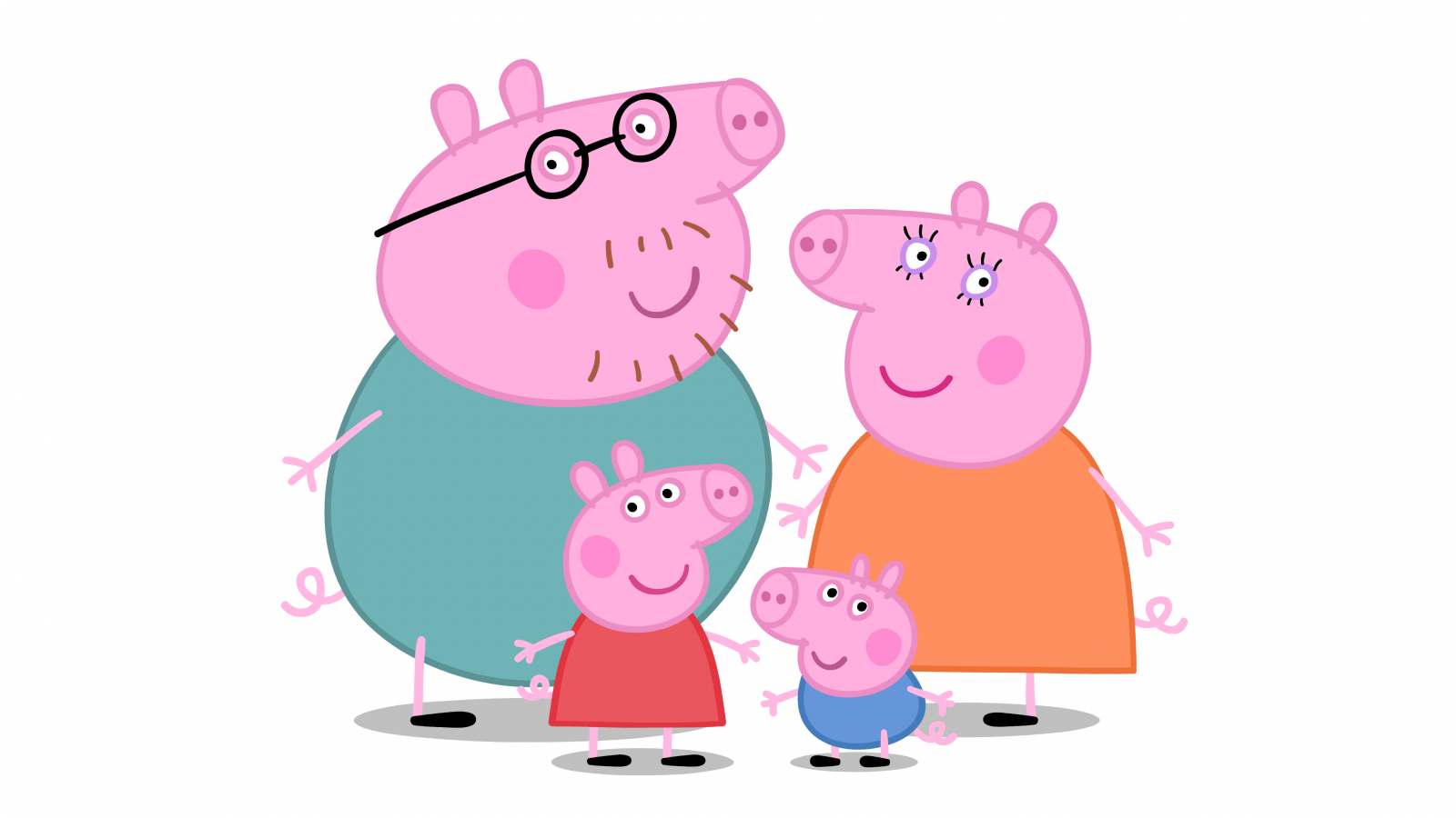 1600x900 Islamic Leaders Call For Parents To Stop Children Watching Peppa