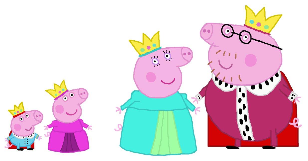 1235x646 Peppa Pig