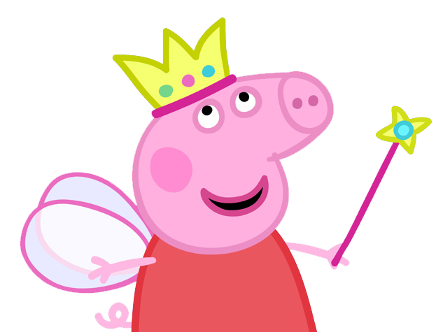 633x475 Peppa Pig Clip Art