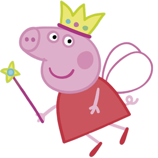 320x320 Peppa Pig Clipart Many Interesting Cliparts