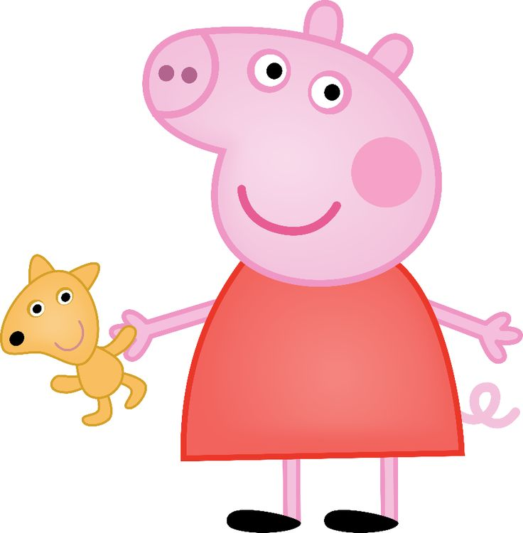 736x750 31 Best Peppa Pig Images Birthday Decorations