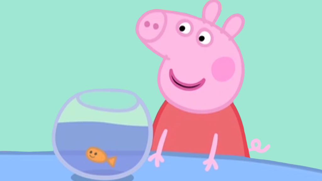 1024x576 The Doctor Is In, Peppa Pig Video Clip S1, Ep106