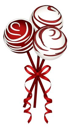 236x422 Christmas Pink And Brown Candy Cane Clip Art Clip Art