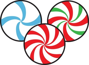 300x218 Free Peppermint Clipart Image 0071 0901 3023 0733 Food Clipart