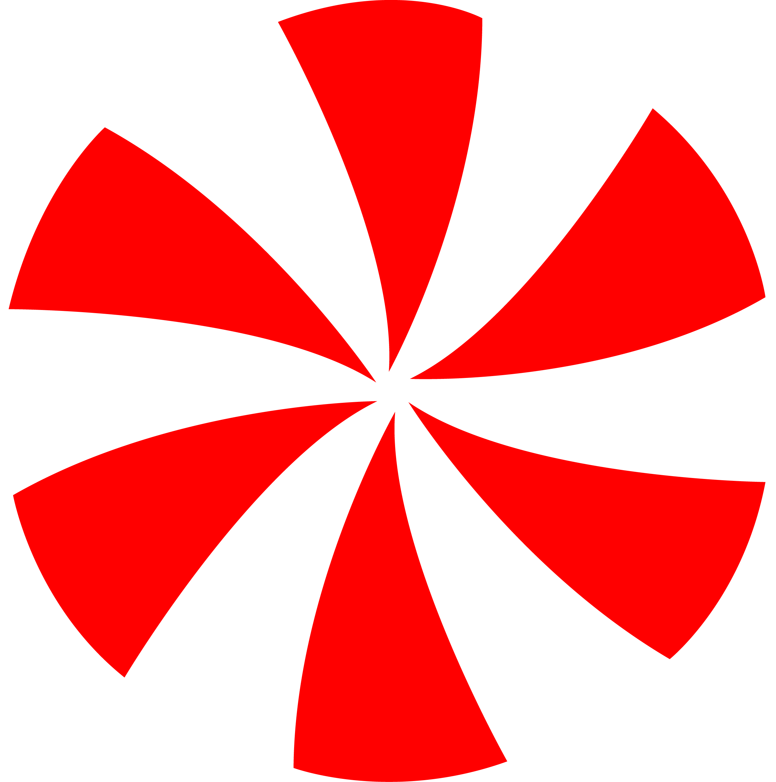 2467x2485 Red And White Peppermint Pinwheel