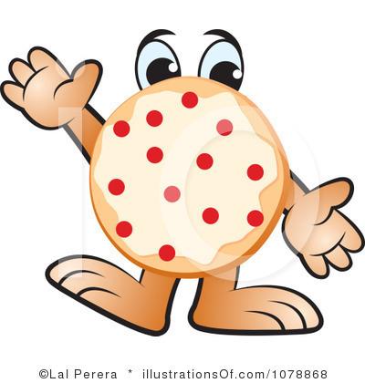 400x420 Pepperoni Pizza Clip Art Clipart Panda