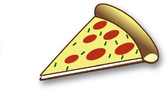 340x185 Pizza Clip Art
