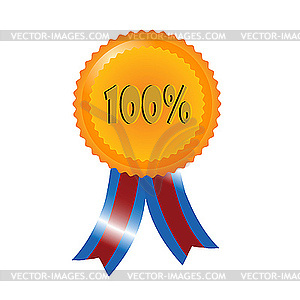 300x300 100 Percent Clipart Collection
