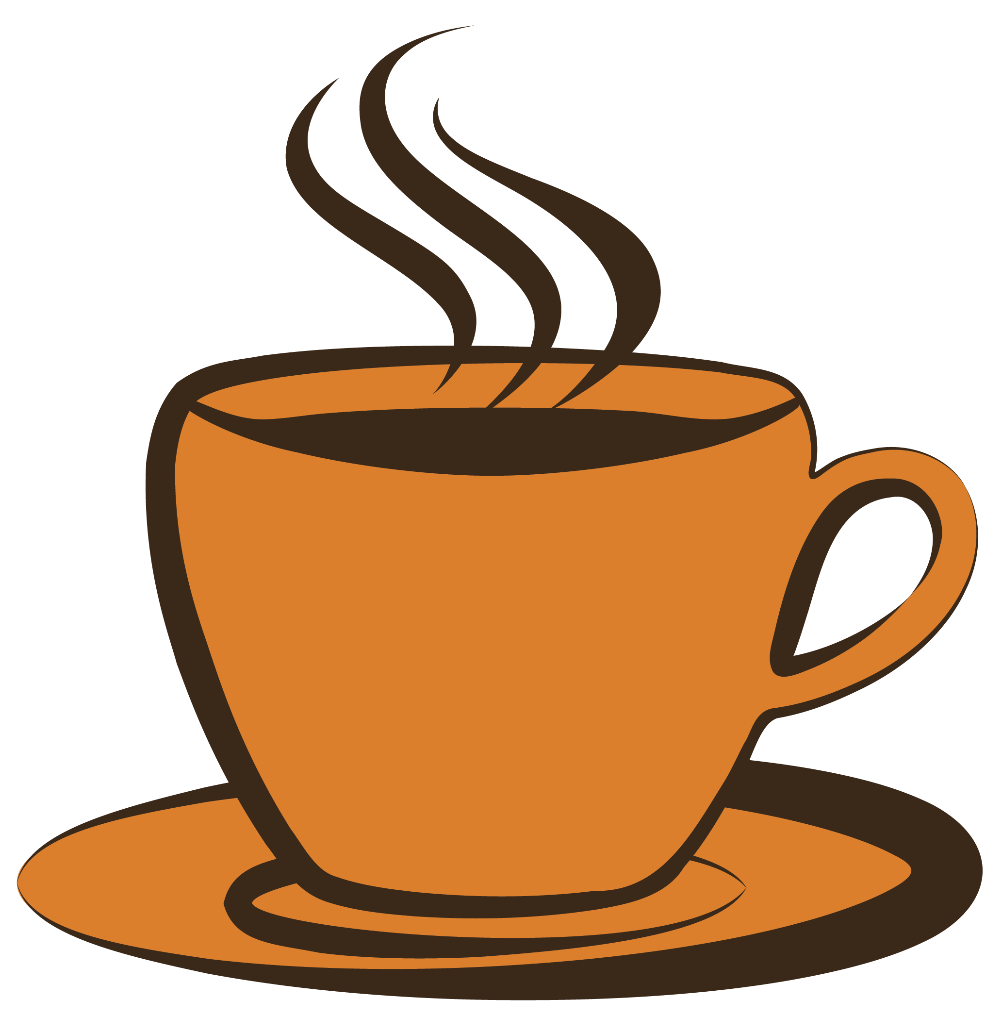 2065x2093 Coffee Cup Clip Art Free Perfect Of Coffee Clipart 3
