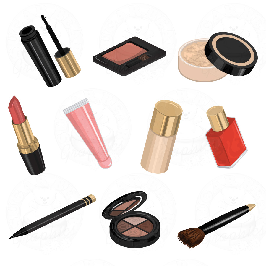 900x900 Make Up Clipart Many Interesting Cliparts