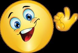 256x174 Perfect Smiley Emoticon Clipart I2clipart
