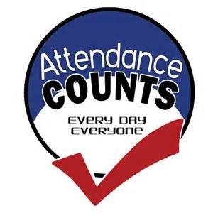 300x300 Perfect Attendance Clip Art