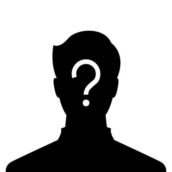 570x570 Mystery Clipart Mystery Person