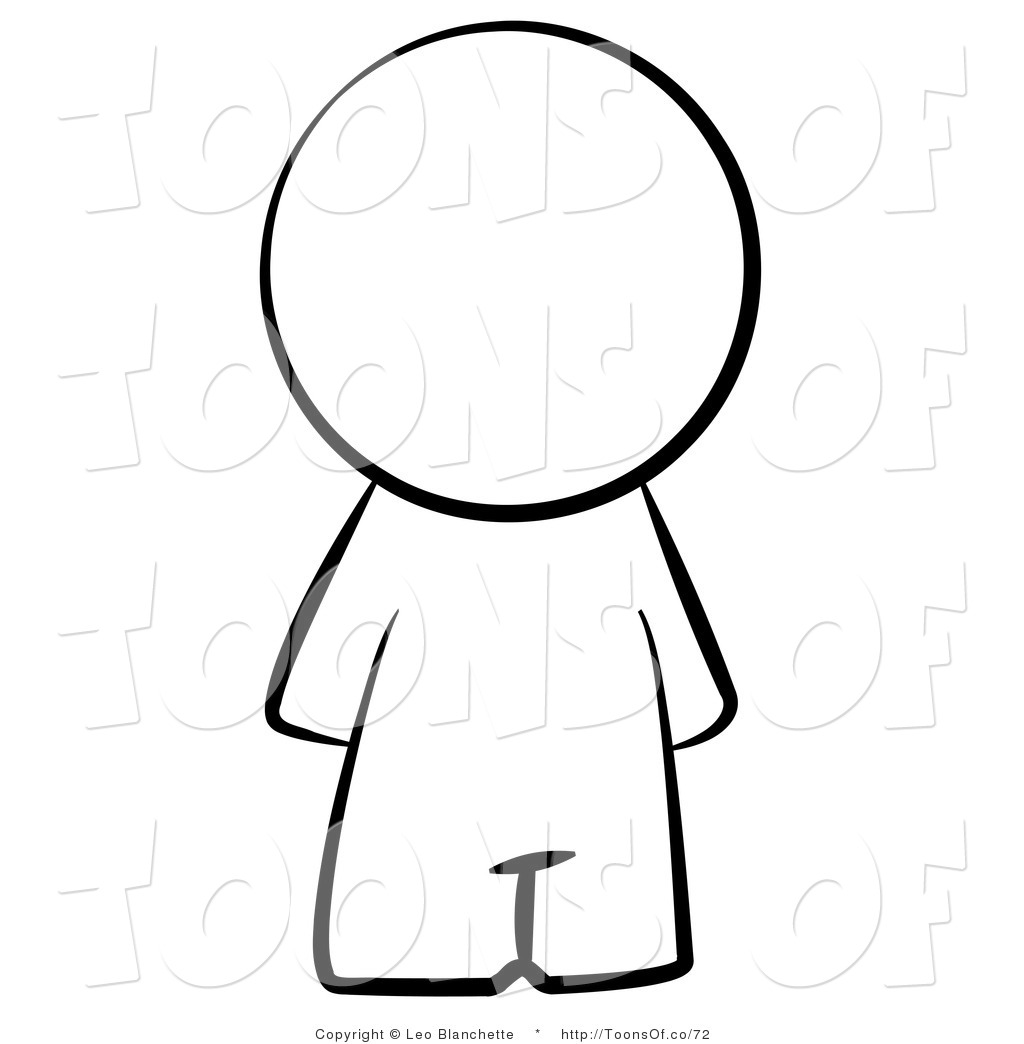 1024x1044 Person Cartoon Clip Art