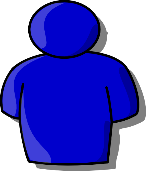 Person Clipart Free