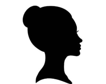340x270 Person Clipart Silhouette Head Amp Person Clip Art Silhouette Head