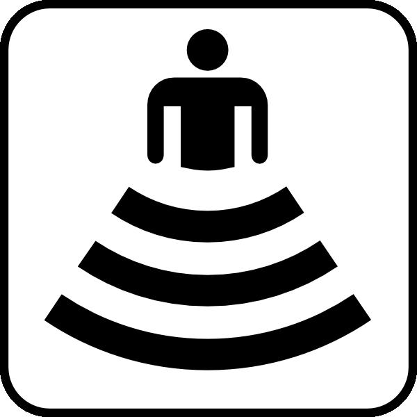 600x600 Map Symbol Clipart